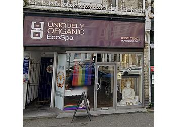 Uniquely Organic EcoSpa