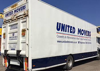 United Movers Ltd.