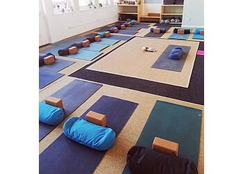 Unity Yoga Sheffield