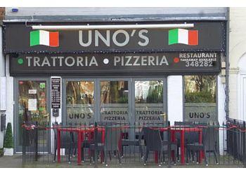 Uno's Trattoria Pizzeria