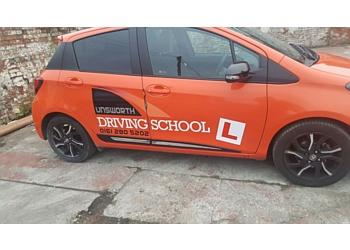 Unsworth Driving School