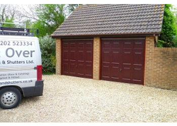 3 Best Garage Door Companies In Bournemouth Uk Top