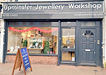 Upminster Jewellery Workshop