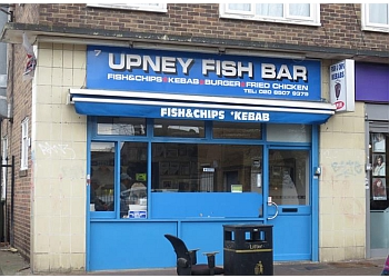 Upney Fish Bar