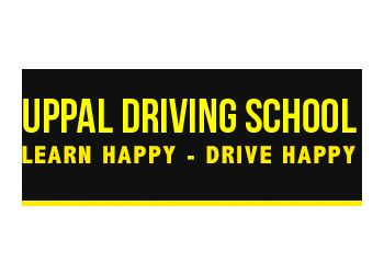Uppal Driving School