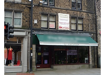 Uppermill Therapies