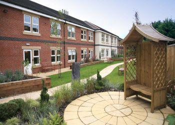 Upton Grange Care Home