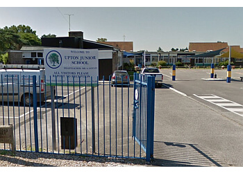 Upton Junior School