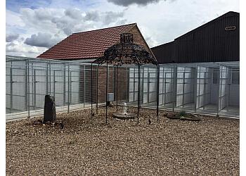 Upton Lodge Farm Boarding Kennels