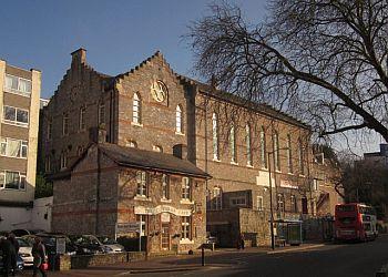 Upton Vale Baptist Church