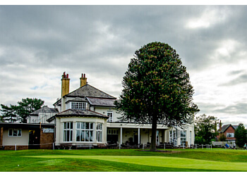 Upton by Chester Golf Club