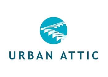 Urban Attic Design