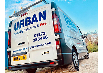 Urban Security Systems Ltd