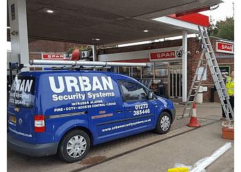 Urban Security Systems Ltd