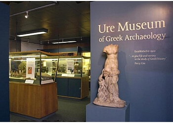 Ure Museum of Greek Archaeology