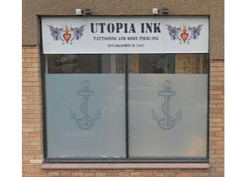 Utopia Ink
