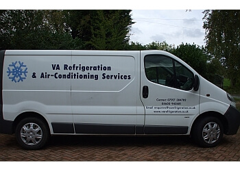 VA Refrigeration & Air Conditioning Services
