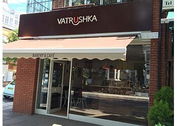 VATRUSHKA Bakery & Café