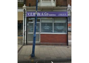 V.E. White & Co. Ltd.