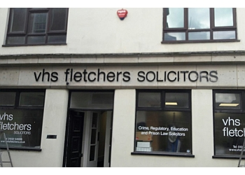 VHS Fletchers Solicitors