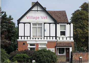 VILLAGE VET WINCHMORE HILL