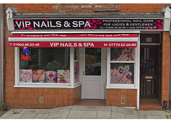 VIP Nails and Spa
