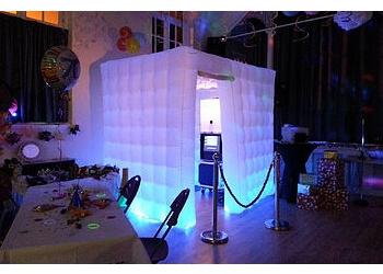 VIP Photo Booth