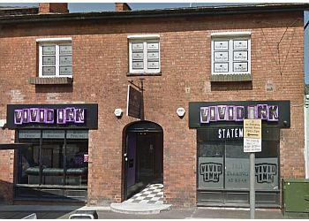 VIVID INK STAFFORD