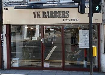 VK Barbers