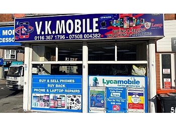 VK Mobiles & Accessories
