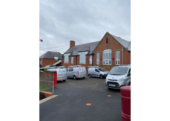 VOG Fire & Security Ltd.