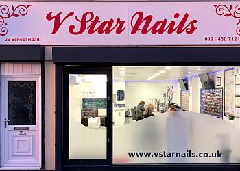 VStar Nails