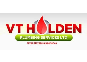 VT Holden Plumbing Services Ltd