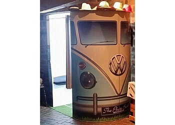 VULCAN WEDDING CARS & PHOTO BOOTHS
