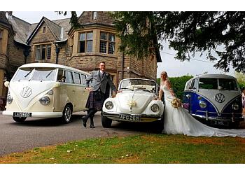 VW Weddings Wales