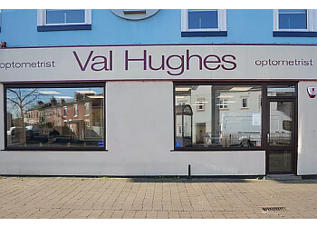 Val Hughes