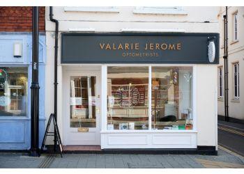 Valarie Jerome Optometrists