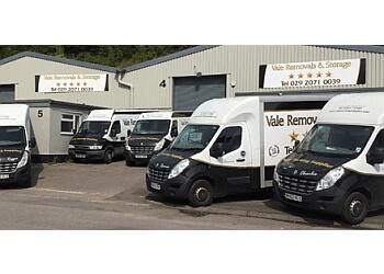 Vale Removals & Deliveries