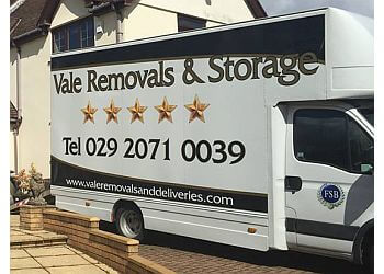 Vale Removals & Storage Cardiff