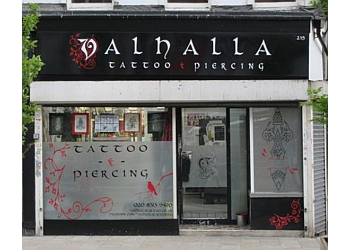 3 best tattoo shops in bromley london uk threebestrated for Tattoo shops in london