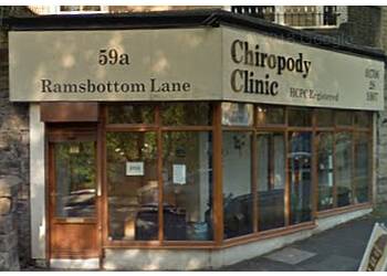 Valley Foot Clinic