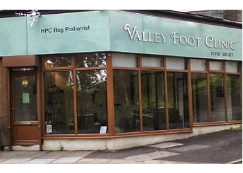 Valley Foot Clinic Ltd.