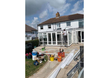 Valley Windows & Repairs