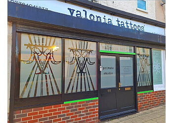 Valonia Tattoos Studio