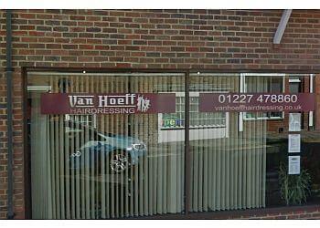 Van Hoeff Hairdressing