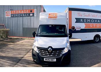 Van Man Removals and Storage Ltd.