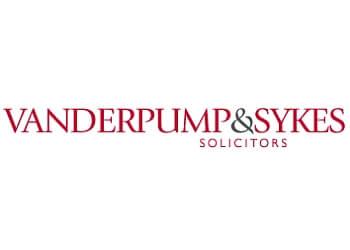 Vanderpump & Sykes Solicitors