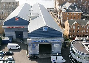 Vanguard Self Storage
