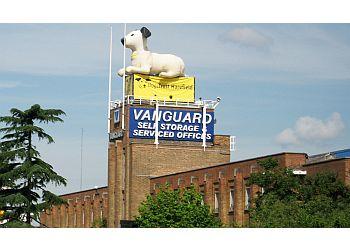 Vanguard Self Storage West London