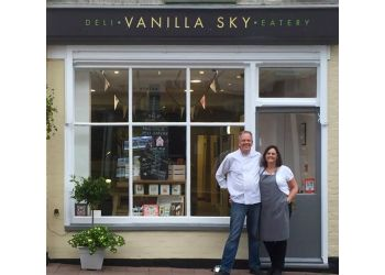 Vanilla Sky Deli Eatery